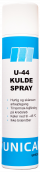 Unican U-44 kuldespray 300ml