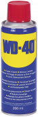 WD-40 200 ml Spray i karton