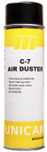 Unican C-7 air duster 500ml